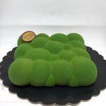 Torta Savarin Pistacchio