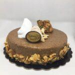 Torta Oro Siciliano