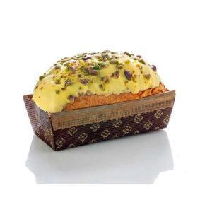 Pan briosche al Pistacchio