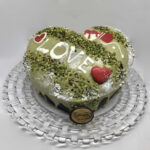 Pan Cuore ai frutti di bosco – Dolce idea regalo San Valentino – Festa della donna