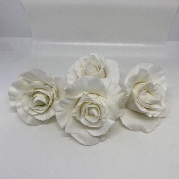 rose di zucchero decorazione torte