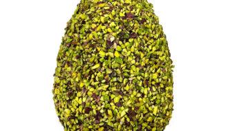 Uovo di Pasqua Artigianale al pistacchio