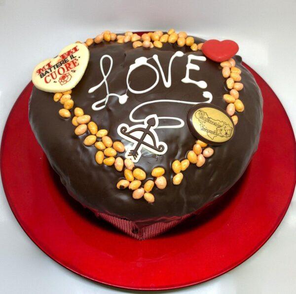pancuore pan cuore cioccolato