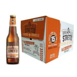 birra della stretto