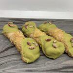 Cannoli Gelato Frisenda® al cioccolato